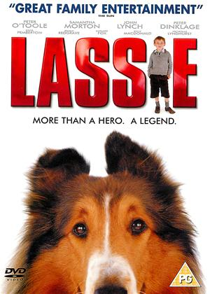Rent Lassie Online DVD & Blu-ray Rental