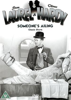 Laurel and Hardy: Vol.2: Someone's Ailing Online DVD Rental