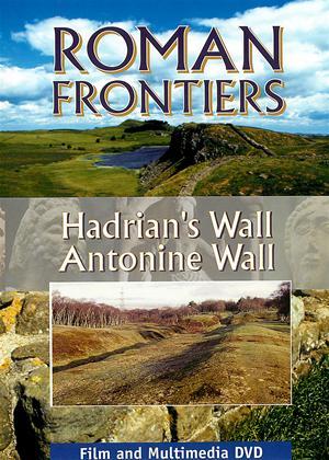Rent Roman Frontiers: Hadrian's Wall / Antonine Wall Online DVD Rental