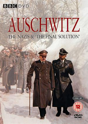Rent Auschwitz the Nazis and the Final Solution Online DVD Rental