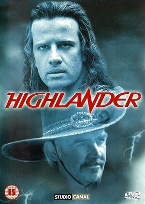 Rent Highlander Online DVD Rental
