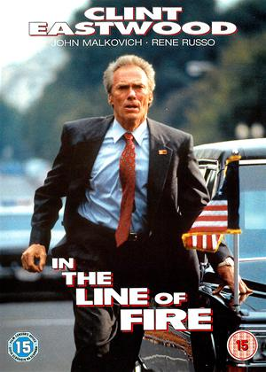 In the Line of Fire Online DVD Rental