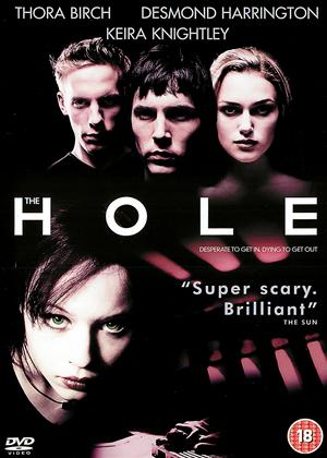 Rent The Hole Online DVD Rental