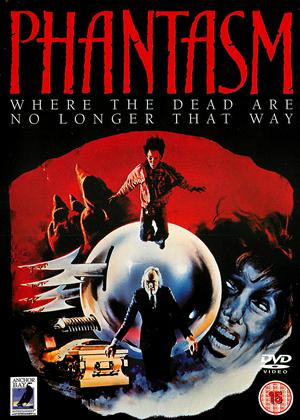 Rent Phantasm Online DVD Rental