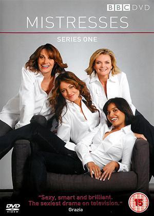 Rent Mistresses: Series 1 Online DVD Rental