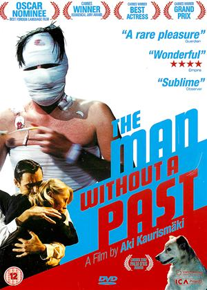 Rent The Man Without a Past (aka Mies vailla menneisyyttä) Online DVD & Blu-ray Rental