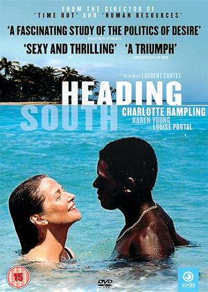 Rent Heading South (aka Vers Le Sud) Online DVD Rental