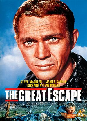 Rent The Great Escape Online DVD Rental