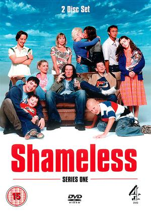 Rent Shameless: Series 1 Online DVD Rental