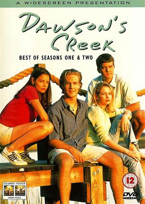 Dawson's Creek: The Best of Series 1 and 2 Online DVD Rental