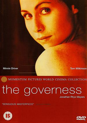 Rent The Governess Online DVD Rental