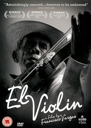 Rent The Violin (aka El Violin) Online DVD Rental