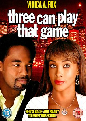 Rent Three Can Play That Game Online DVD Rental