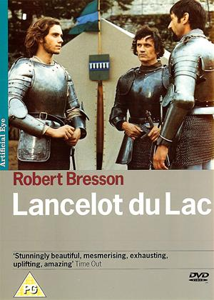 Rent Lancelot of the Lake (aka Lancelot Du Luc) Online DVD Rental