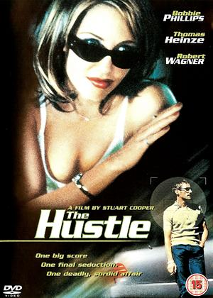 Rent The Hustle Online DVD Rental