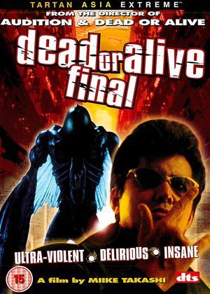 Rent Dead or Alive 3: Final (aka Dead or Alive 3) Online DVD Rental