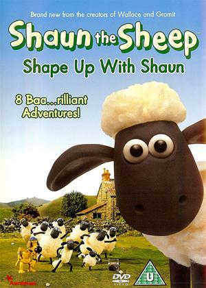 Rent Shaun the Sheep: Shape Up with Shaun Online DVD Rental