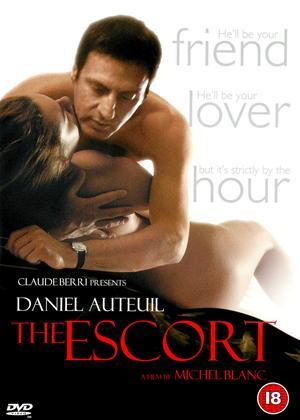 Rent The Escort Online DVD Rental