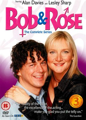 Rent Bob and Rose Online DVD Rental
