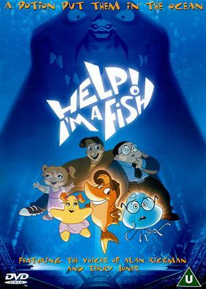 Rent Help! I'm a Fish (aka Hjælp, jeg er en fisk) Online DVD Rental
