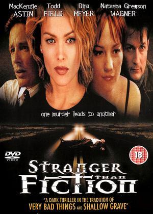 Rent Stranger Than Fiction Online DVD Rental