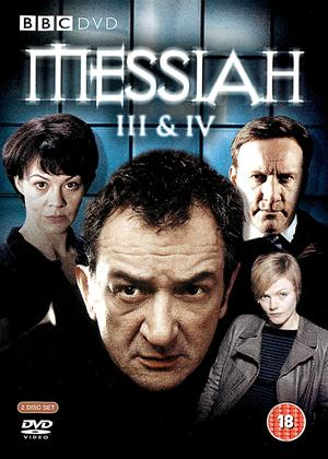 Rent Messiah: Series 3 and 4 Online DVD Rental