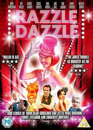 Rent Razzle Dazzle: A Journey Into Dance Online DVD & Blu-ray Rental