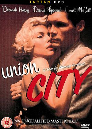 Rent Union City Online DVD Rental