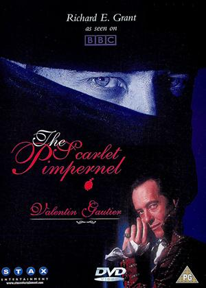 Rent The Scarlet Pimpernel: Valentin Gautier Online DVD Rental