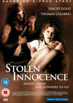 Rent Stolen Innocence Online DVD Rental