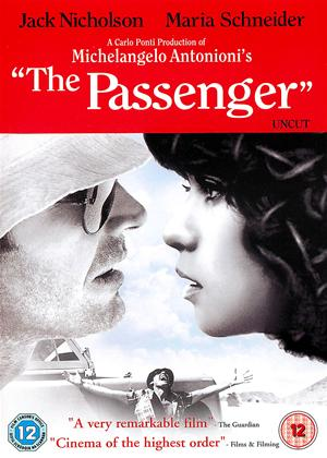 Rent The Passenger (aka Professione: reporter) Online DVD & Blu-ray Rental