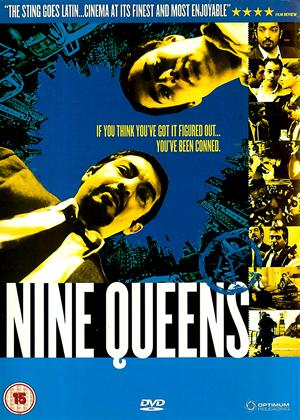 Nine Queens Online DVD Rental