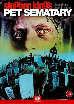 Pet Sematary Online DVD Rental