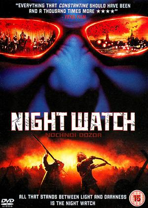 Rent Night Watch (aka Nochnoi Dozor) Online DVD Rental