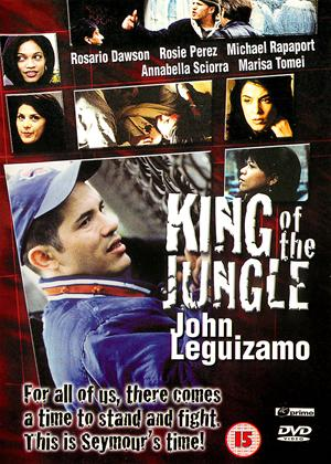 Rent King of the Jungle Online DVD Rental
