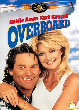 Rent Overboard Online DVD Rental