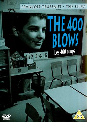Rent The 400 Blows (aka Les Quatre Cents Coups) Online DVD & Blu-ray Rental