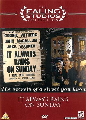 It Always Rains on Sunday Online DVD Rental