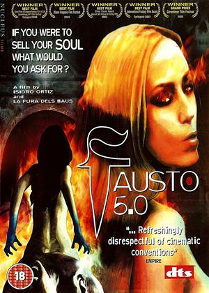 Rent Fausto 5.0 Online DVD Rental