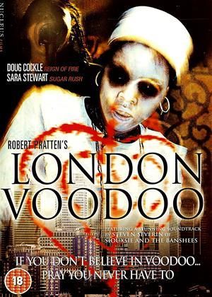 Rent London Voodoo Online DVD Rental