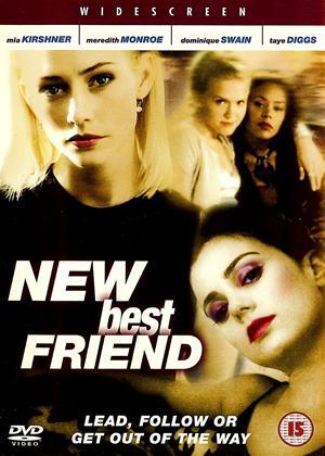 Rent New Best Friend Online DVD Rental
