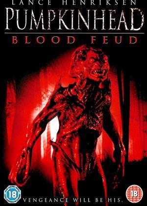Rent Pumpkinhead 4: Blood Feud Online DVD Rental