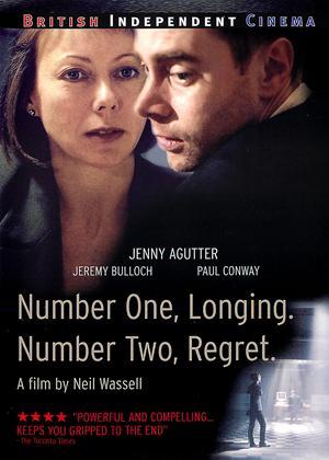 Rent Number One, Longing. Number Two, Regret Online DVD Rental