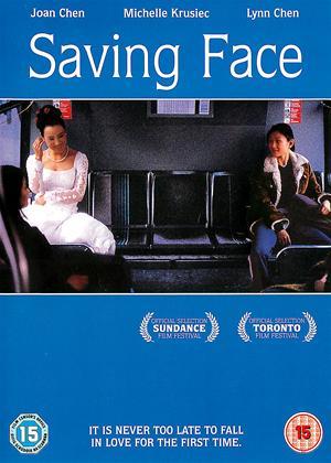 Rent Saving Face Online DVD Rental