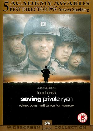 Saving Private Ryan Online DVD Rental