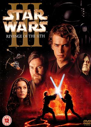Star Wars: Episode III: Revenge of the Sith Online DVD Rental