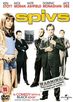 Rent Spivs Online DVD Rental