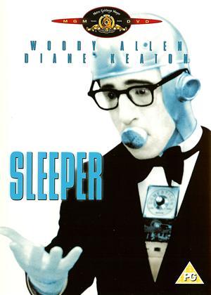 Rent Sleeper Online DVD Rental
