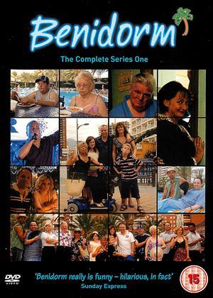 Rent Benidorm: Series 1 Online DVD Rental