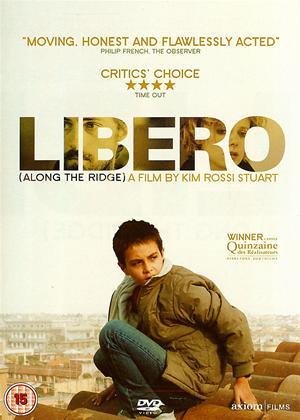 Rent Along the Ridge (aka Libero) Online DVD Rental